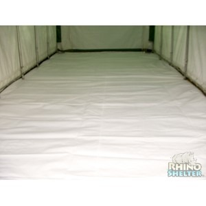 12x20 Floor Kits | Rhino Shelters