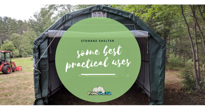 What is a Storage Shelter?