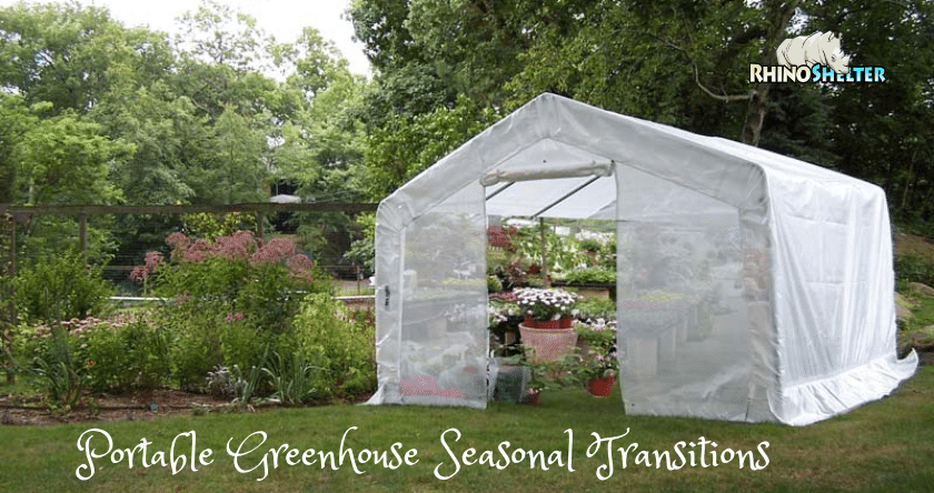 Portable Greenhouse   Best Outdoor Greenhouse